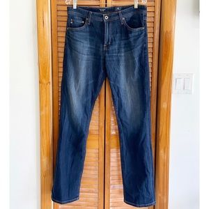 Adriano Goldschmied The Everett Slim Straight Jean